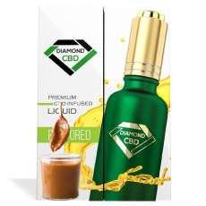 Dulce de Leche Diamond CBD Oil