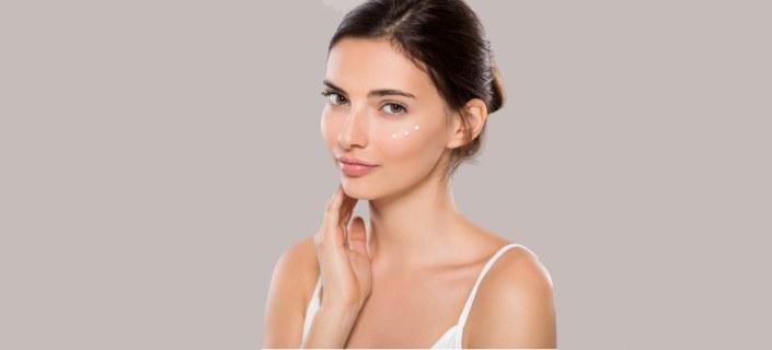 Eye moisturizer for sensitive eyes