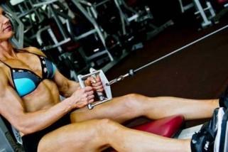 Exercises for Female Bodybuilders