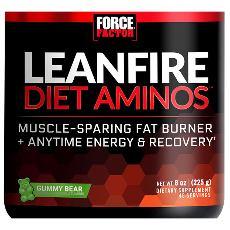 Kraft Faktor LeanFire Diät Aminos