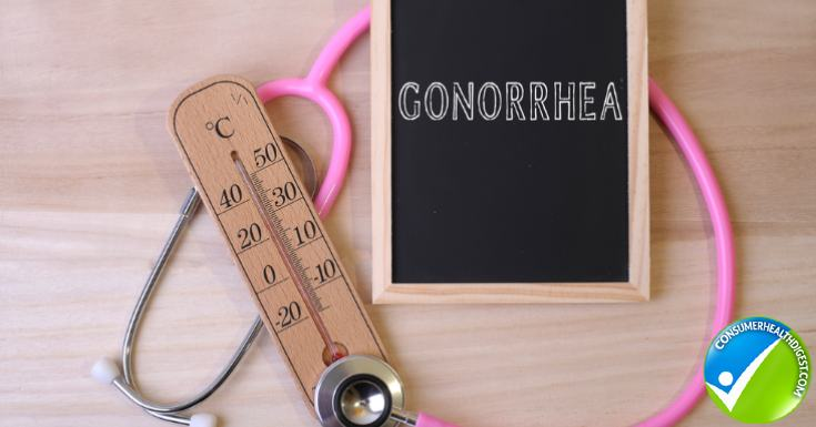 gonorrhea medication