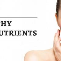Healthy Eye Nutrients