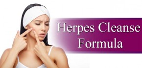 Herpes Cleanse Formula