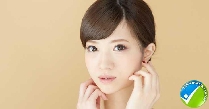 Korean skincare secrets