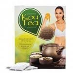 Kou Tea Reviews