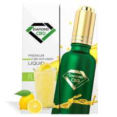 Lemonade Diamond CBD Oil