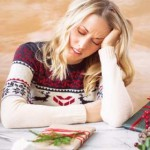 13 Steps To Reducing* Your Holiday Stress
