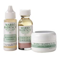 Mario Badescu Acne Kit