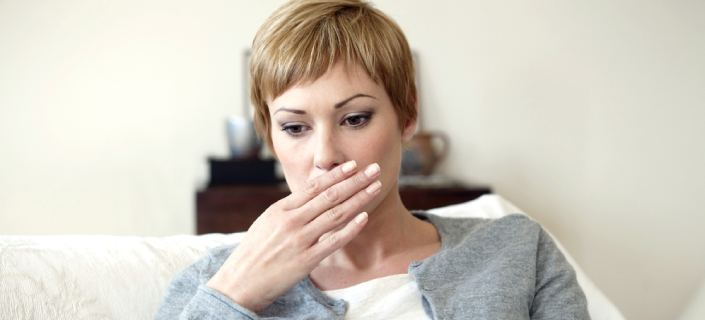 menopause-and-nausea-information