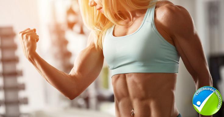 Muscular Straining Biceps