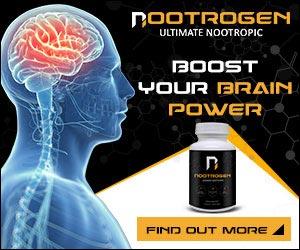Nootrogen improve memory