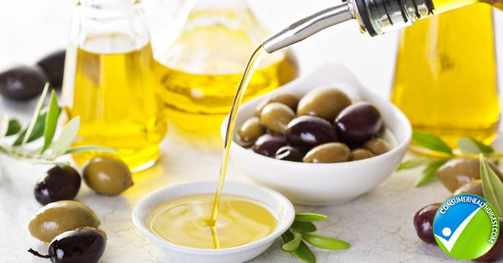 Olive Oil Best
