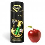 Red Apple Diamond CBD Oil