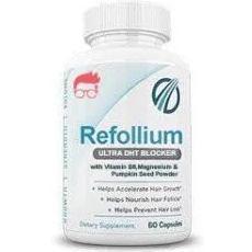 Refollium DHT Blocker