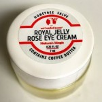 Royal Jelly Rose Eye Cream Review: Is It Safe And Effective?