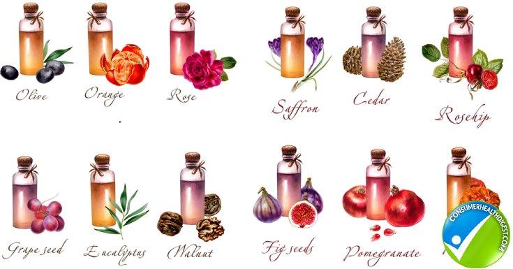 Rub tea tree oil