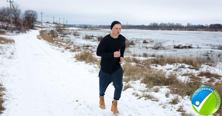 run regularly