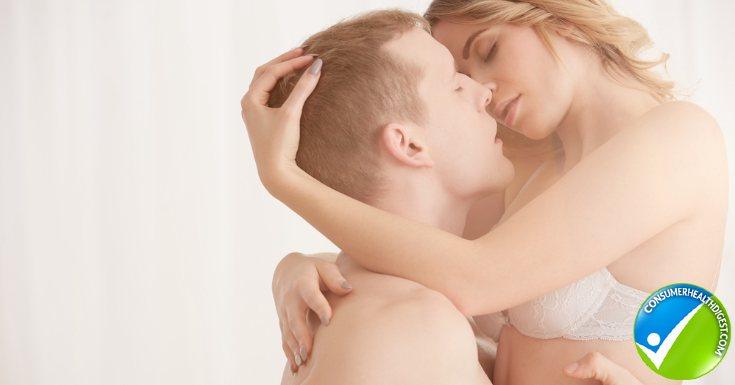 Sexual body language