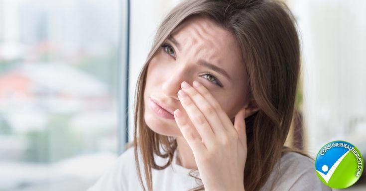 Side Effect of Eye Cream