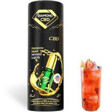 Strawberry Lemonade Diamond CBD Oil