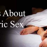 Myths About Tantric Sex