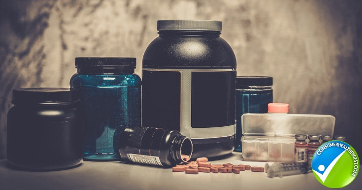 Testosterone and Supplements