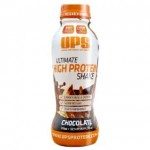 Ultimate High Protein Shake Review: Is It Safe & Effective?