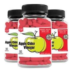 Apple Cider Vinegar Pills Reviews: Does It Really Work