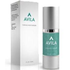 Avila Ageless Serum