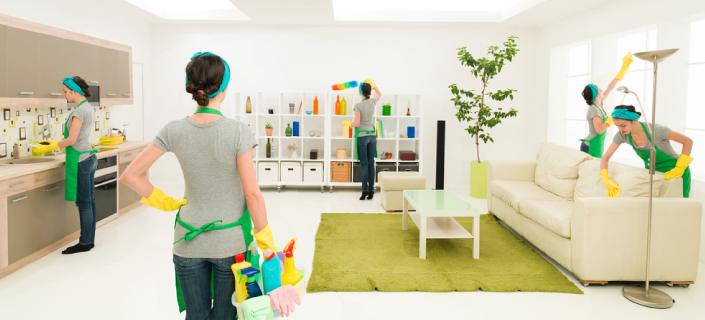 Simple Activity Like Cleaning the House Prolongs Your Life