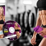 Get Abs Faster & Look Leaner With Danette May's Flat Abs Fast DVD