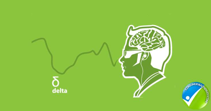 Delta Brain Waves