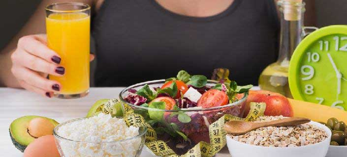 Diet To Lose Weight During Menopause