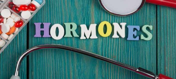 Health Energy Hormones