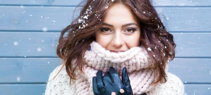 Healthily Boost Your Body This Winter