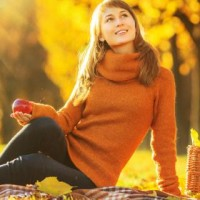 Healthy Foods In This Fall Season