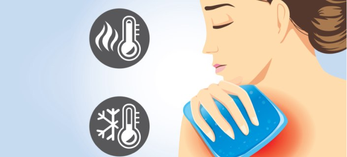 Heat And Cold Therapies For Arthritis