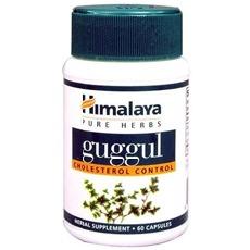 Himalaya Guggul Review