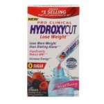 Hydroxycut Instant Drink Mix Reviews