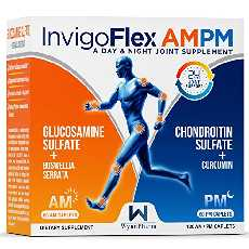 InvigoFlex AM/PM Review