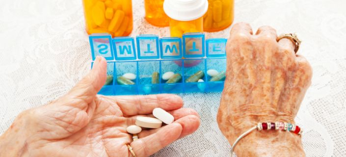 medication for arthritis pain relief