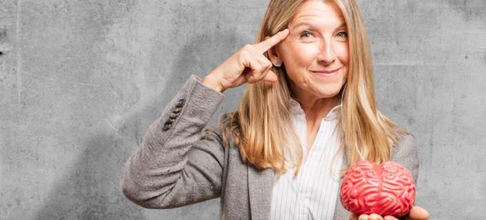 Menopause Brain Changes and Alzheimer's disease