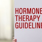 New Guidelines Regarding Hormone Therapy Released By The Menopause Society