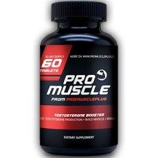 Pro Muscle Plus
