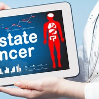 Hormone-Sensitive Prostate Cancer