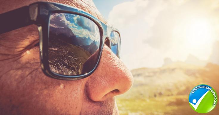 Protect Your Eyes from Harmful UV Rays