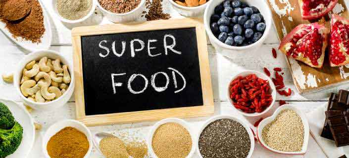 Protein Super Foods For Meat-Free Lovers