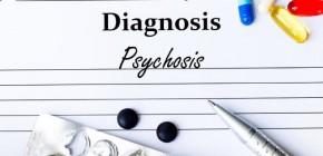 Psychotic Disorder Medication