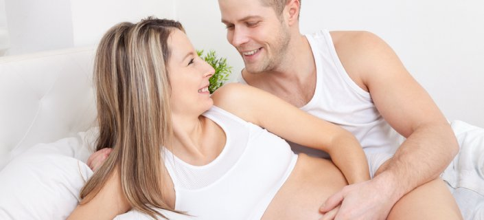 Sex And Intimacy During Pregnancy And Beyond