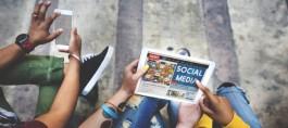Social Media Use Safe for Mental Health